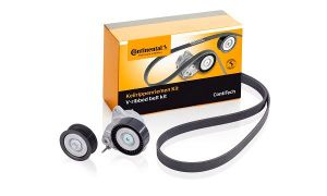 Ремни ГРМ Contitech: особенности оригинальной упаковки, установка, отзывы