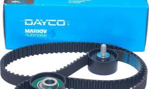 Ремни ГРМ Dayco: разновидности, установка, отзывы