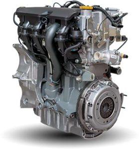 Мотор 21129