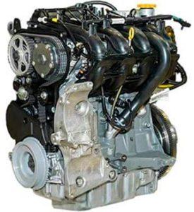 Мотор 21179